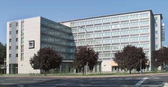 NH Frankfurt Niederrad - Fráncfort - Edificio