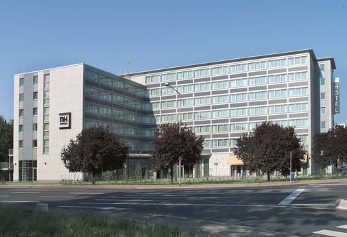 NH Frankfurt Niederrad - Frankfurt am Main - Building