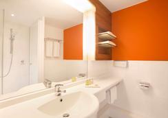 NH Frankfurt Niederrad - Frankfurt am Main - Bathroom