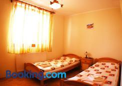 Penzion Majak - Banská Bystrica - Bedroom