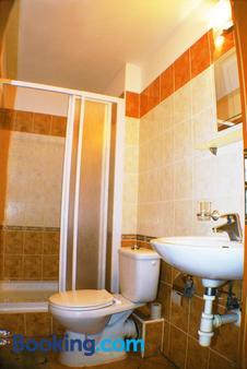 Penzion Majak - Banská Bystrica - Bathroom