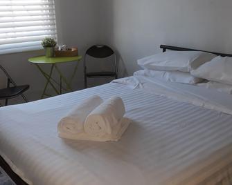 Hotel Rex - Ararat - Slaapkamer