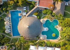 Navutu Dreams Resort & Wellness Retreat - Siem Reap - Pool