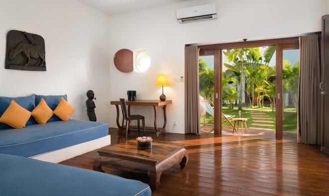 Navutu Dreams Resort & Wellness Retreat - Siem Reap - Phòng khách