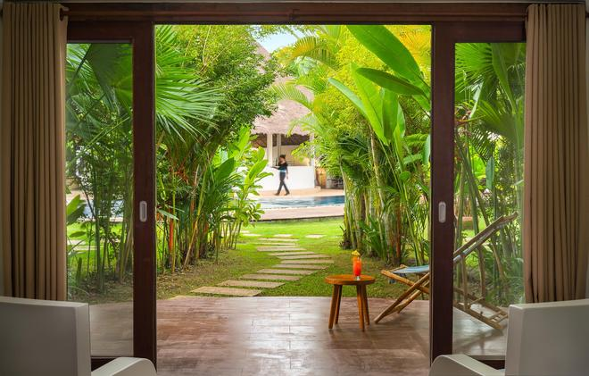 Navutu Dreams Resort & Wellness Retreat - Siem Reap - Cảnh ngoài trời