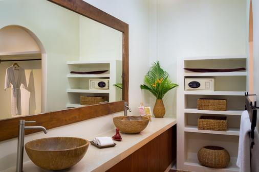 Navutu Dreams Resort & Wellness Retreat - Siem Reap - Bathroom