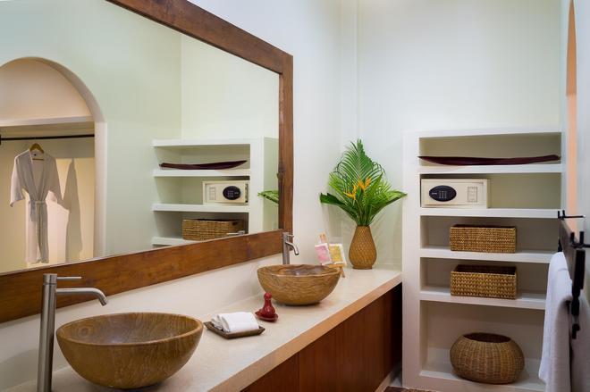 Navutu Dreams Resort & Wellness Retreat - Siem Reap - Phòng tắm