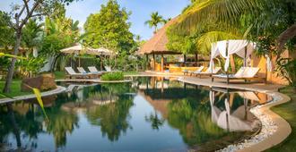 Navutu Dreams Resort & Wellness Retreat - Siem Reap - Bể bơi
