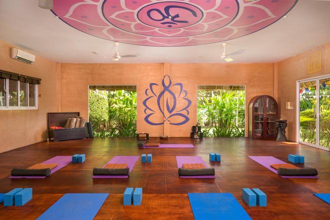 Navutu Dreams Resort & Wellness Retreat - Siem Reap - Hành lang