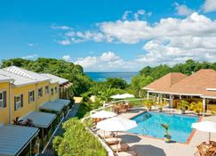 Grooms Beach Villa & Resort - Saint George's - Piscina