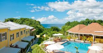 格魯姆斯海灘別墅度假村 - 聖喬治 - 聖喬治 - 游泳池
