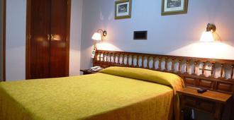 Hostal Madrid - Toledo - Habitación