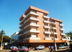 Hotel Valgrande - Coatzacoalcos - Building