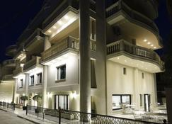 The Alley Hotel - Argostoli - Building