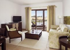 Cascade Wellness Resort - Lagos - Sala de estar
