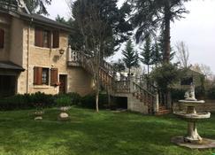 Hotel Rural Caminomedulas - Ponferrada - Vista del exterior
