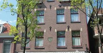 Hotel Johannes Vermeer - Delft - Edifício