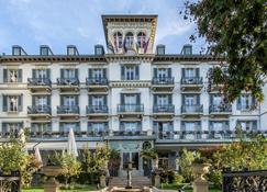 Grand Hotel du Lac - Vevey - Bâtiment