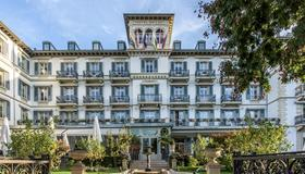 Grand Hotel du Lac - Vevey - Edificio