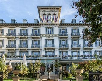 Grand Hotel du Lac - Vevey - Building