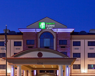 Holiday Inn Express & Suites Montgomery E - Eastchase - Montgomery - Gebouw