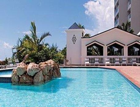 Sapphire Village Resort By Antilles Resorts - Saint Thomas Island - Pool