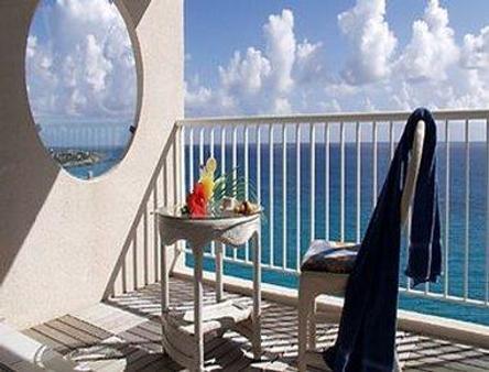 Sapphire Village Resort By Antilles Resorts - Saint Thomas Island - Balcony