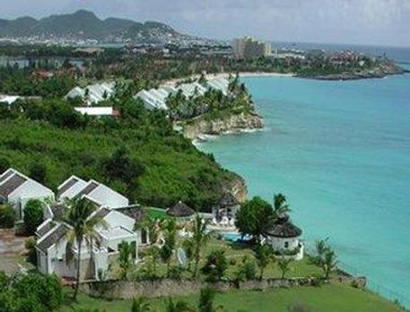Sapphire Village Resort By Antilles Resorts - Saint Thomas Island - Building