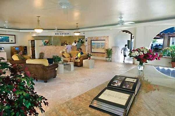 Sapphire Village Resort By Antilles Resorts - Saint Thomas Island - Lobby