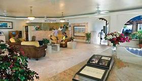 Sapphire Village Resort By Antilles Resorts - Saint Thomas Island - Σαλόνι ξενοδοχείου