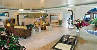 Sapphire Village Resort By Antilles Resorts - Saint Thomas Island - Lobby