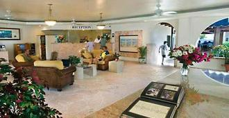 Sapphire Village Resort By Antilles Resorts - Saint Thomas Island