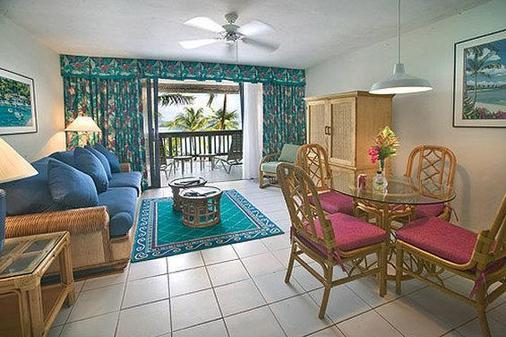 Sapphire Village Resort By Antilles Resorts - Saint Thomas Island - Bedroom