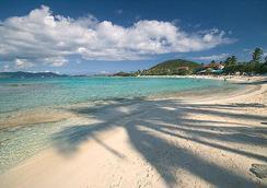 Sapphire Village Resort By Antilles Resorts - Saint Thomas Island - Beach