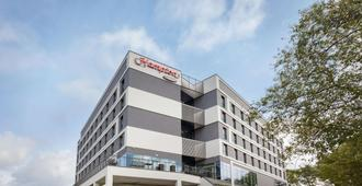 Hampton by Hilton Lublin - Lublin - Building