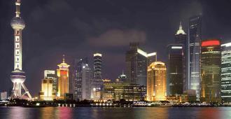 上海海神諾富特大酒店 - 上海 - 室外景