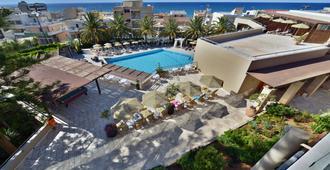 Minos Hotel - Rethymno - Pool