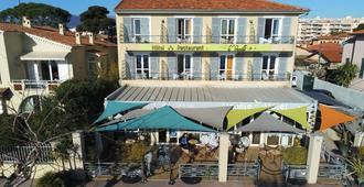 Vanillé Hotel - Cagnes-sur-Mer - Bygning