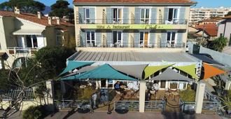 Hôtel Le Vanillé - Cagnes-sur-Mer