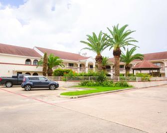 Best Western Pearland Inn - Pearland - Gebäude