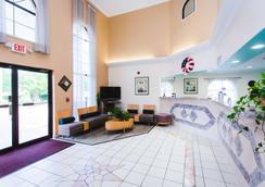 Best Western Pearland Inn - Pearland - Aula