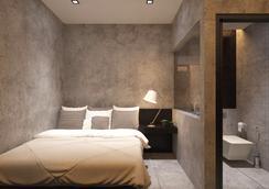 Econtel Hotel - George Town - Bedroom