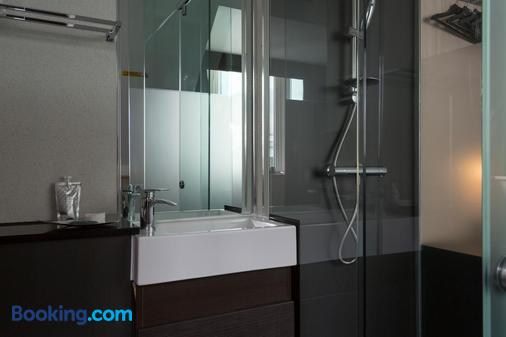 The Z Hotel Victoria - London - Bathroom