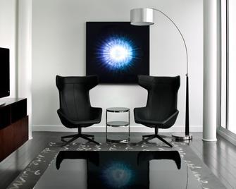 The Lumen - Dallas - Habitación