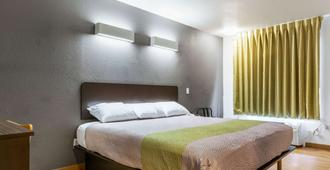 Motel 6 Alexandria-South, LA - Alexandria - Phòng ngủ