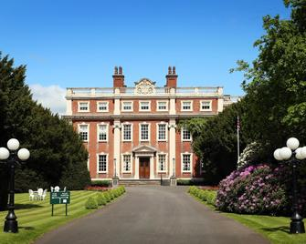 Swinfen Hall - Lichfield - Building