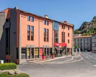 ibis Le Puy-en-Velay Centre - Le-Puy-en-Velay - Gebouw