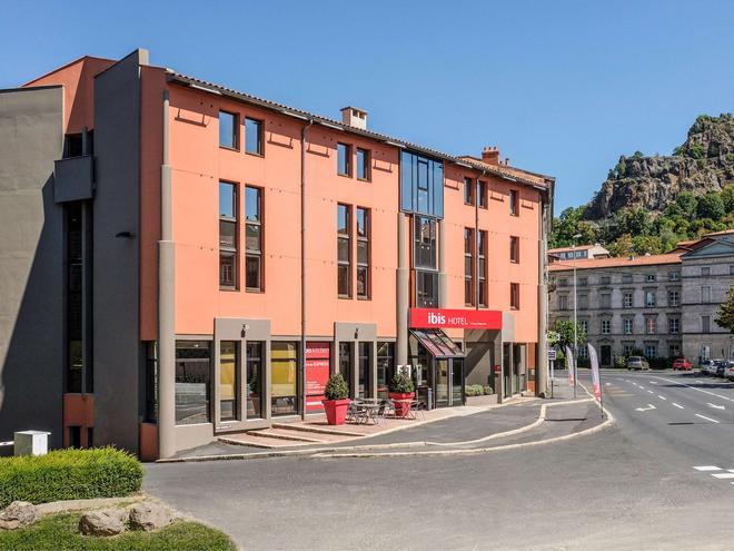 ibis Le Puy-en-Velay Centre - Le-Puy-en-Velay - Edificio