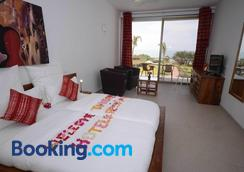 Leo's Beach Hotel & Restaurant - Adults Only - Serrekunda - Bedroom