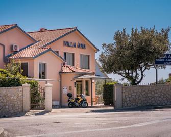Villa Ana - Krk - Building
